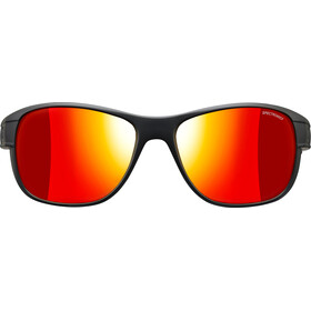 Julbo Camino Spectron 3CF Sunglasses Black/Red-Red
